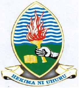 University of Dar es Salaam (Tansania)